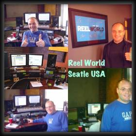 Reel World Studios Seatle Usa